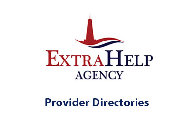 Provider Directories - Extra Help Agency